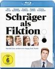SCHRÄGER ALS FIKTION - BLU-RAY - Komödie