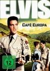 ELVIS PRESLEY - CAFE EUROPA - DVD - Unterhaltung