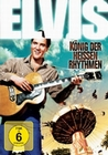 ELVIS PRESLEY - KÖNIG DER HEISSEN RHYTHMEN - DVD - Unterhaltung