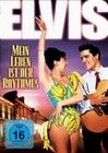 ELVIS PRESLEY - MEIN LEBEN IST DER RHYTHMUS - DVD - Unterhaltung