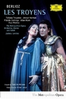 HECTOR BERLIOZ - LES TROYENS [2 DVDS] - DVD - Musik
