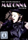 MADONNA - THE PERFORMANCE REVIEW - DVD - Musik