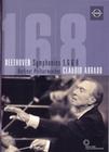 BEETHOVEN - SYMPHONIES 1, 6 & 8 - DVD - Musik