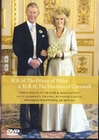 H.R.H. THE PRINCE OF WALES & H.R.H. THE DUCH... - DVD - Geschichte