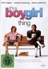 IT`S A BOY GIRL THING - DVD - Komödie