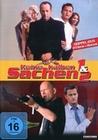 KEINE HALBEN SACHEN 1&2 [2 DVDS] - DVD - Komödie