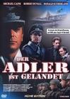DER ADLER IST GELANDET - DVD - Kriegsfilm