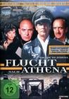 FLUCHT NACH ATHENA - DVD - Kriegsfilm