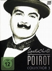 Agatha Christie - Poirot Collection 3 [3 DVDs]