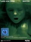 LARS VON TRIER - GEISTER 1+2 - ARTE ED. [4 DVDS] - DVD - Horror