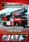 FEUERWEHR - HUBRETTUNGSFAHRZEUGE - DVD - Fahrzeuge