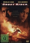 GHOST RIDER - KINOFASSUNG - DVD - Action