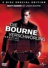 DIE BOURNE VERSCHWÖRUNG [SE] [2 DVDS] - DVD - Thriller & Krimi
