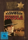 SINOLA - WESTERN COLLECTION - DVD - Western