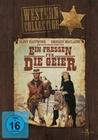EIN FRESSEN FÜR DIE GEIER - WESTERN COLLECTION - DVD - Western