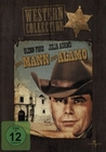 DER MANN AUS ALAMO - WESTERN COLLECTION - DVD - Western