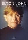 ELTON JOHN - SOMEONE LIKE ME - DVD - Musik