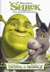 SHREK 1 & 2 - COLLECTION [2 DVDS] (AMARAY)