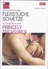 Die Liechtenstein Saga - Fürstliche Schätze (DVD)