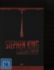 STEPHEN KING - BOX 1 [5 DVDS] - DVD - Horror