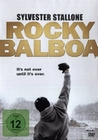ROCKY BALBOA - DVD - Unterhaltung