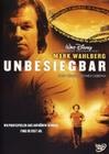 UNBESIEGBAR - DER TRAUM SEINES LEBENS - DVD - Komödie