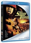 STARSHIP TROOPERS - BLU-RAY - Science Fiction