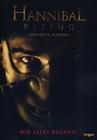 HANNIBAL RISING - WIE ALLES BEGANN - DVD - Thriller & Krimi