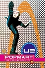 U2 - POPMART/LIVE FROM MEXICO CITY - DVD - Musik