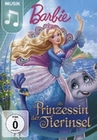 BARBIE ALS PRINZESSIN DER TIERINSEL - DVD - Kinder