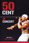 50 CENT - IN CONCERT - DVD - Musik