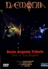Daemonia - Dario Argento Tribute / Live in Los ... (DVD)