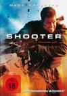 SHOOTER - DVD - Action