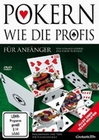 POKERN WIE DIE PROFIS FÜR ANFÄNGER - DVD - Hobby & Freizeit