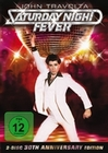 SATURDAY NIGHT FEVER - 30TH ANNIV. ED. [2 DVDS] - DVD - Unterhaltung