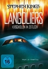 STEPHEN KING`S THE LANGOLIERS - DIE ANDERE ... - DVD - Horror