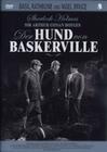 DER HUND VON BASKERVILLE - SHERLOCK HOLMES - DVD - Thriller & Krimi