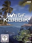 WILDE KARIBIK [2 DVDS] - DVD - Tiere
