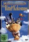 DIE RITTER DER KOKOSNUSS - DVD - Komödie