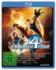 FANTASTIC FOUR - BLU-RAY - Science Fiction