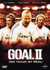 GOAL 2 - DER TRAUM IST REAL - DVD - Unterhaltung