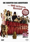 FANTASTIC MOVIE - EXTENDED VERSION - DVD - Komödie