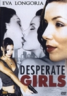 DESPERATE GIRLS - DVD - Thriller & Krimi