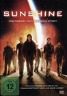 SUNSHINE - DVD - Science Fiction