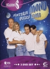 HINTERM MOND GLEICH LINKS - STAFFEL 6 [3 DVDS] - DVD - Comedy