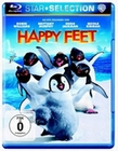 HAPPY FEET - BLU-RAY - Kinder