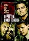 DEPARTED: UNTER FEINDEN - DVD - Thriller & Krimi