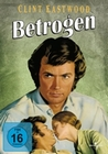 BETROGEN - DVD - Thriller & Krimi
