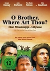 O BROTHER, WHERE ART THOU? - DVD - Komödie
