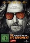 THE BIG LEBOWSKI - DVD - Komödie